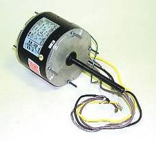 A.O Smith 503064 .17 Hp New Condenser Motor