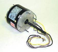 A.O Smith 503064 .17 Hp New Condenser Motor