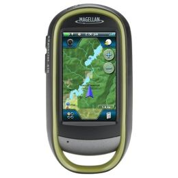Magellan eXplorist 610 Handheld GPS Navigator