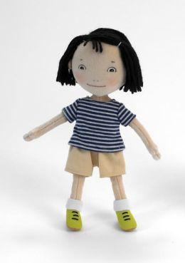 Bean Doll