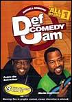 Def Comedy Jam: More All Stars, Vol. 1
