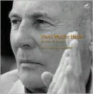 Hans Werner Henze: Musica da Camera