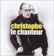 Le Christophe le Chanteur