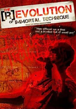 Immortal Technique: The (R)evolution of Immortal Technique