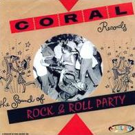 Coral Records: Rock and Roll Party