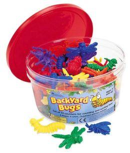 Bug Counters™ (Set/72)