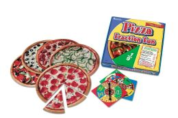 Pizza Fraction™ Fun