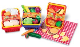 Pretend & Play® Fruit & Veg. Basket