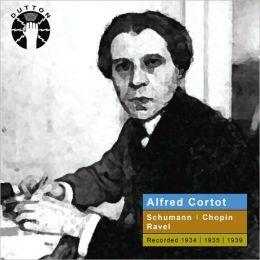 Schumann: Piano Concerto; Chopin: Piano Concerto No. 2; Ravel: Piano Concerto for the Left Hand