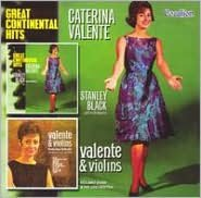 Great Continental Hits/Valente and Violins