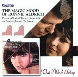 That Aldrich Feeling/The Magic Mood of Ronnie Aldrich