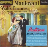 Waltz Encores/American Waltzes