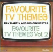 Favourite TV Themes/Favourite TV Themes, Vol. 2