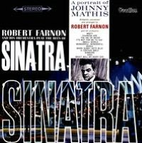 The Hits of Sinatra/A Portrait of Johnny Mathis