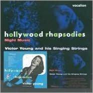 Hollywood Rhapsodies / Night Music