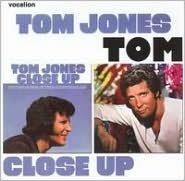 Close Up/Tom