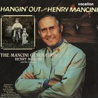 The Mancini Generation/Hangin' Out with Henry Mancini