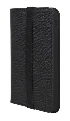 Hex Torino Black Axis Wallet for iPhone 4/4S