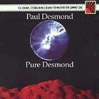 Pure Desmond [Germany Bonus Tracks]