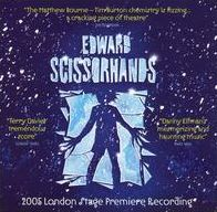 Edward Scissorhands [2006 London Cast]