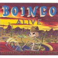 Boingo Alive