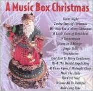 A   Music Box Christmas [MCA]