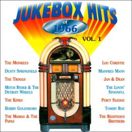 Jukebox Hits of 1966, Vol. 1