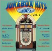 Jukebox Hits of 1969, Vol. 2