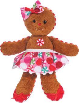 Ginger Bread Girl Sweet Ivy