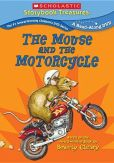Video/DVD. Title: Mouse & the Motorcycle