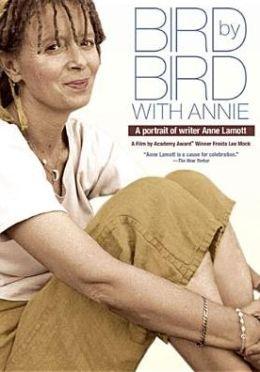 Bird by Bird with Annie: A Film Portrait of Writer Anne Lamott