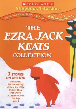 Ezra Jack Keats Collection