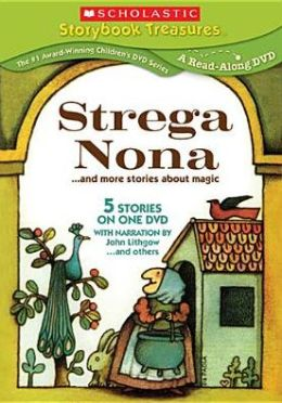 Strega Nona... and More Stories about Magic