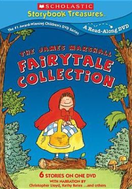 James Marshall Fairytale Collection