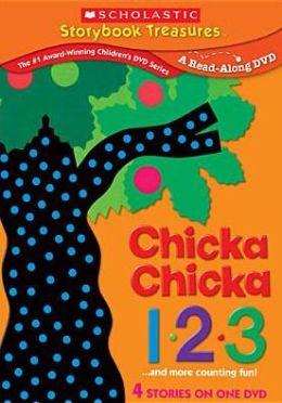 Chicka Chicka 1 2 3... and More Counting Fun!