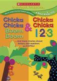 Video/DVD. Title: Chicka Chicka Boom Boom/Chicka Chicka 1 2 3