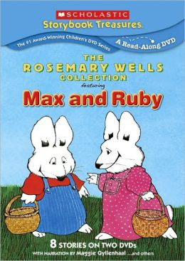 Rosemary Wells Collection