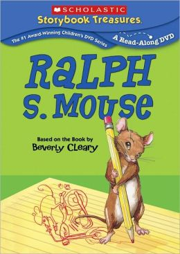 Ralph S Mouse Relaunch