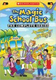 Video/DVD. Title: Magic School Bus: the Complete Series