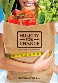 Video/DVD. Title: Hungry for Change