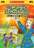 Video/DVD. Title: Magic School Bus: All About Earth