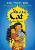 Video/DVD. Title: The Rabbi's Cat