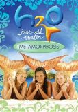 Video/DVD. Title: H2O: Just Add Water - Metamorphosis