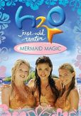 Video/DVD. Title: H2O: Just Add Water - Mermaid Magic