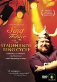 Video/DVD. Title: Sing Faster: The Stagehands' Ring Cycle