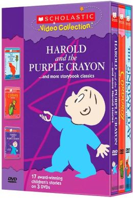 Scholastic Video Collection 4