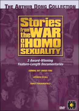 The Arthur Dong Collection: Stories from the War on Homosexuality