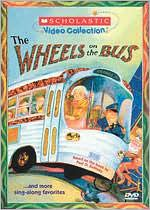Wheels on the Bus... and More Sing along Favorites