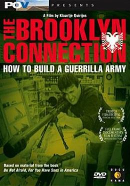 The Brooklyn Connection: How to Build a Guerrilla Army