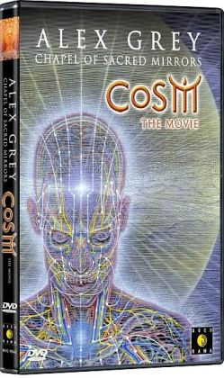 Cosm - The Movie